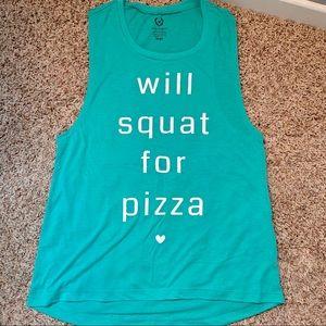 2/$15 SALE ✨ Love Fitness Workout Tank